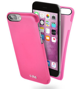 SBS Mobile Color Feel iPhone 7 Plus hoes Pink