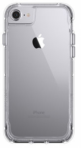 Griffin Survivor Clear iPhone 7 hoesje Clear