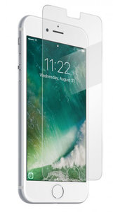 BodyGuardz Pure 2 Glass iPhone 7 screenprotector Clear