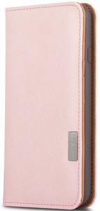Moshi Overture iPhone 7 Wallet hoesje Rose