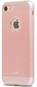 Moshi Armour iPhone 7 hoesje Rose Gold