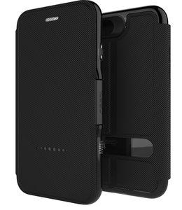 Gear4 Oxford D3O iPhone 7 hoesje Black
