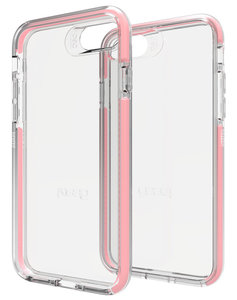 Gear4 Piccadilly D3O iPhone 7 hoesje Rose Gold