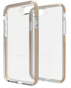 Gear4 Piccadilly D3O iPhone 7 hoesje Gold