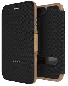 Gear4 Oxford D3O iPhone 7 hoesje Gold
