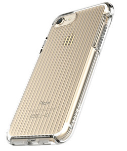 STILMIND Clear Wave iPhone 7 hoesje Clear