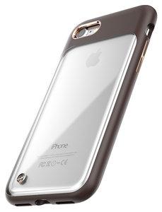 STILMIND Monokini iPhone 7 hoesje Brown