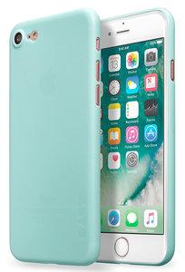 LAUT SlimSkin iPhone 7 hoesje Mint