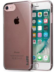 LAUT Slim iPhone 7 hoesje Black