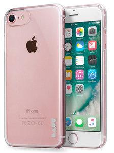 LAUT Slim iPhone 7 hoesje Clear
