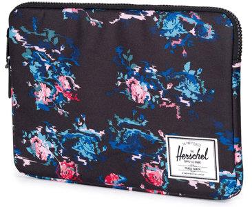 Herschel Supply Anchor 13 inch sleeve Floral