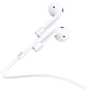 Spigen Air Pods strap White