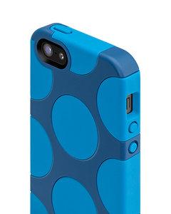 SwitchEasy FreeRunner iPhone 5 case Ocean Blue