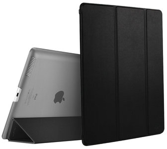 ESR Yippee iPad 2/3/4 hoes Black