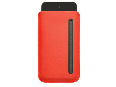 CoteEtCiel Pouch iPhone 5 Red