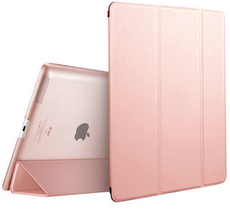 ESR Yippee iPad 2/3/4 hoes Rose Goud
