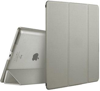 ESR Yippee iPad 2/3/4 hoes Grijs