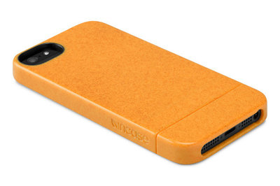 Incase Crystal Slider iPhone 5/5S Yellow