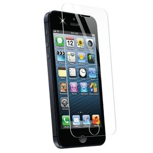 BodyGuardz Pure Premium Glass iPhone SE/5S screenprotector