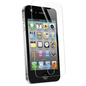 BodyGuardz Pure Premium Glass iPhone 4/4S Screen Only