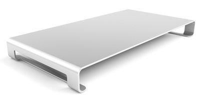 Satechi Aluminium monitor stand Zilver