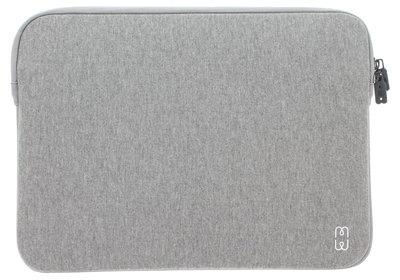 MW sleeve MacBook Pro 13 inch 2016 Grijs