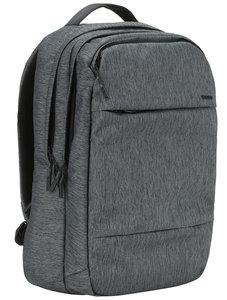 Incase City Backpack Heather Black
