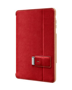 SwitchEasy Pelle iPad mini Red 1