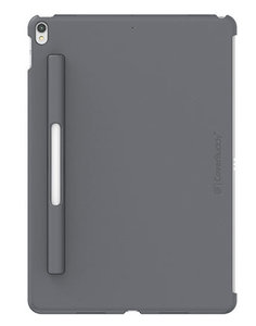 SwitchEasy CoverBuddy iPad Pro 10,5 inch hoesje Grijs