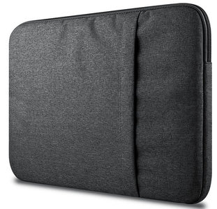TechPortection 13 inch sleeve Grijs