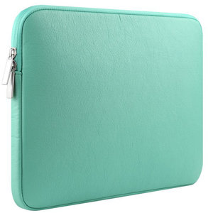 TechProtection NeoSkin 13 inch sleeve Mint