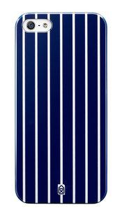 Case Scenario case iPhone 5 Blue Check