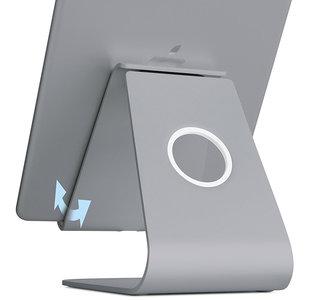 RainDesign mStand tablet Plus standaard Grijs