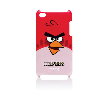 Angry Birds iPod touch 4G Red Bird