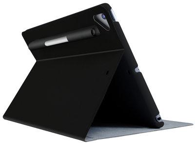 SwitchEasy CoverFolio iPad 2018 hoes Zwart