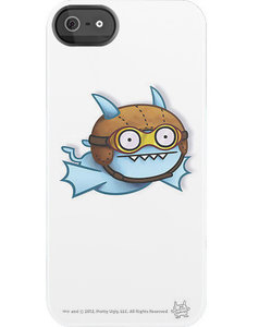 Uncommon x Uglydoll Deflector case iPhone 5 Flying Ice