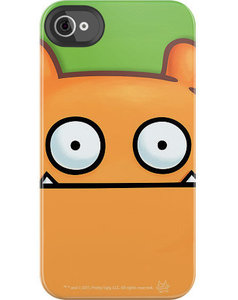 Uncommon x Uglydoll Deflector case iPhone 4/4S Wage