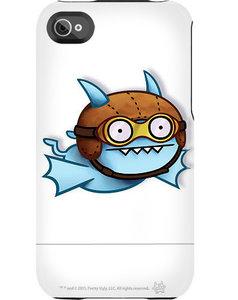 Uncommon x Uglydoll Capsule case iPhone 4/4S Flying Ice