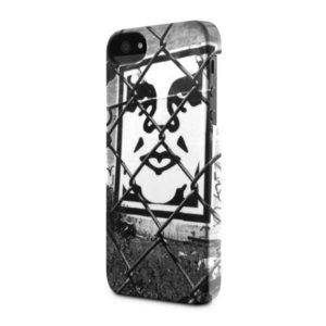 Incase Snap case iPhone 5/5S Shepard Fairey New York