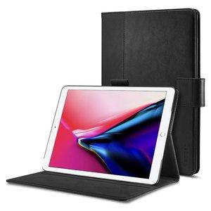 Spigen Stand Folio iPad Pro 12,9 inch hoesje Zwart