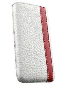 Sena Corsa iPhone 4/4S White