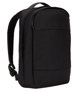 Incase City Compact Backpack rugzak Diamond Zwart