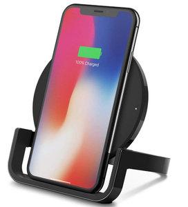 Belkin Boost Stand draadloze oplader 10 Watt Zwart