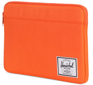 Herschel Supply Anchor Pro 13 inch 2018 sleeve Oranje