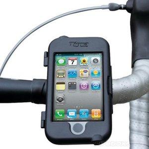 Tigra BikeMount Fietshouder iPhone + iPod