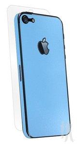 BodyGuardz iPhone 5 Armor Blue