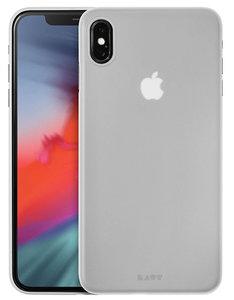 LAUT SlimSkin iPhone Xs Max hoesje Doorzichtig