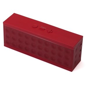 Jawbone JAMBOX Wireless speaker Red Dot
