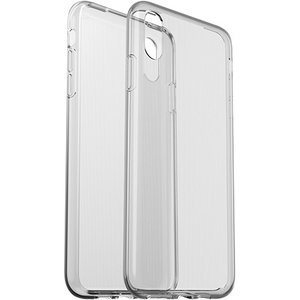 Otterbox Clearly Protected iPhone XS Max hoesje Doorzichtig