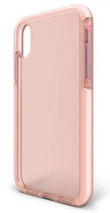BodyGuardz Ace Pro iPhone XS Max hoesje Roze